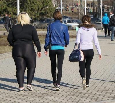 Liebe Frauen, Legins sind keine Hosen