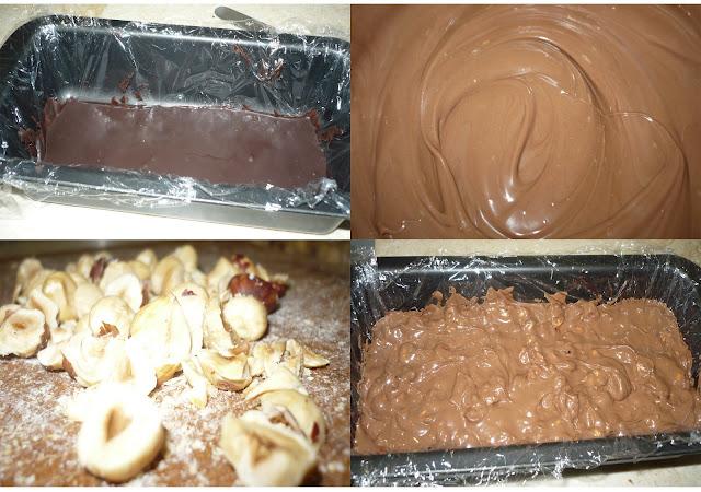 I passaggi del cioccolato