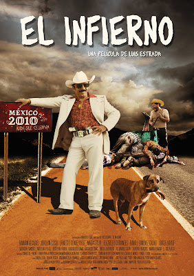 El Infierno (2010) | DVDRip Latino HD Mega