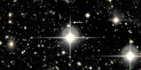 Inilah Supernova Paling Cemerlang Sepanjang Masa