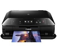 Canon PIXMA MG7760 Printer Driver Download Mac - Win