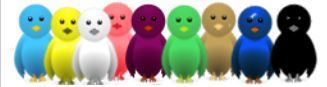 Burung Twitter