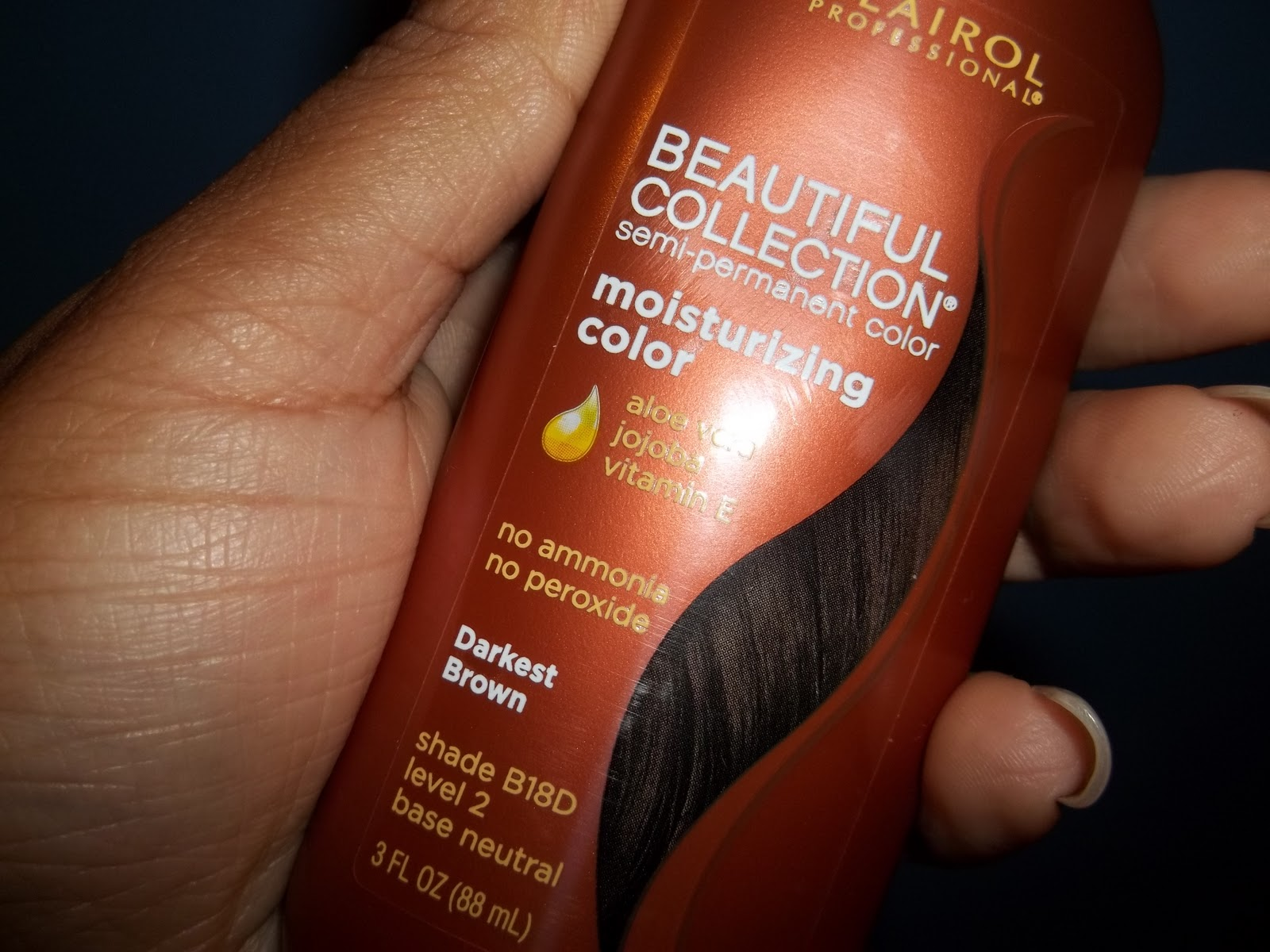 Naturally Mimi Fun With Color Dyeing Your Natural Hair