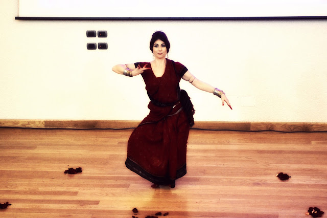 Danza Yogini
