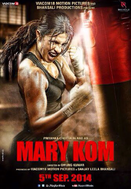 Mary Kom 2014 Official Trailer 720p HD