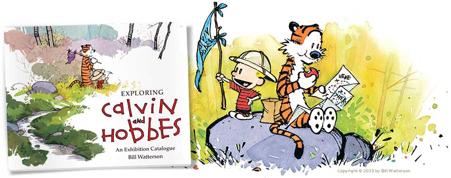 calvin and hobbes book 2 pdf
