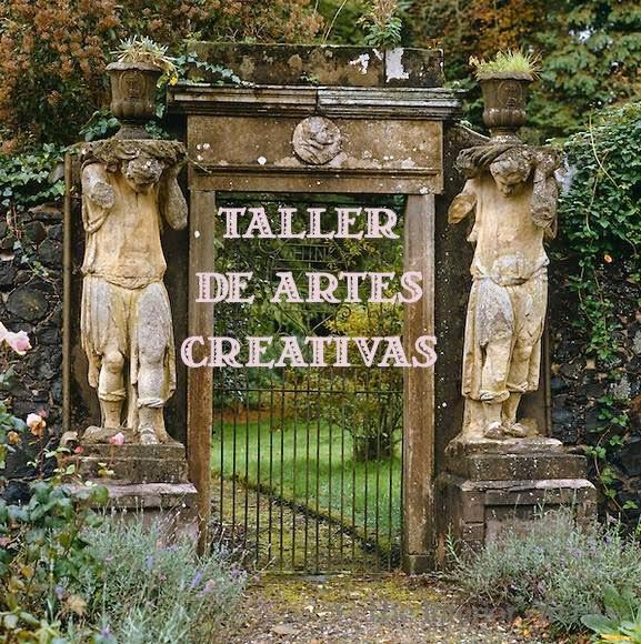 TALLER DE ARTES CREATIVAS