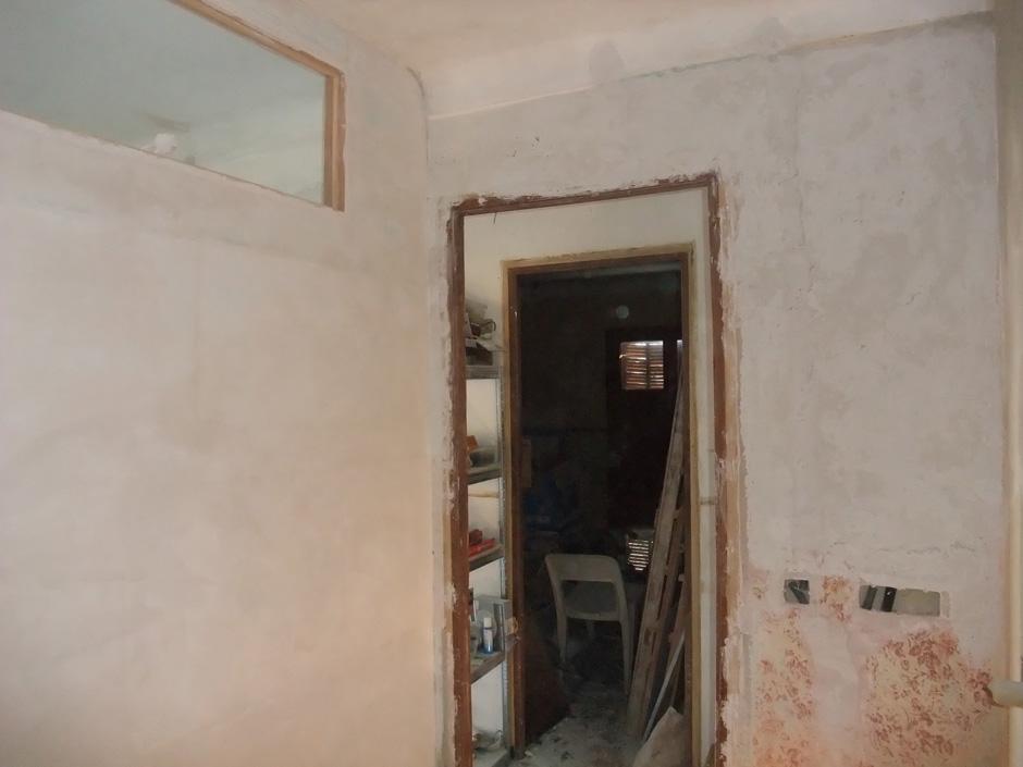 vendre ch teauneuf grasse villa 170m terrain 1656m avec travaux oldeon plans d. Black Bedroom Furniture Sets. Home Design Ideas