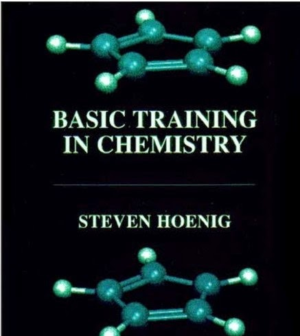 Basic Training in Chemistry-Basic chemistry books