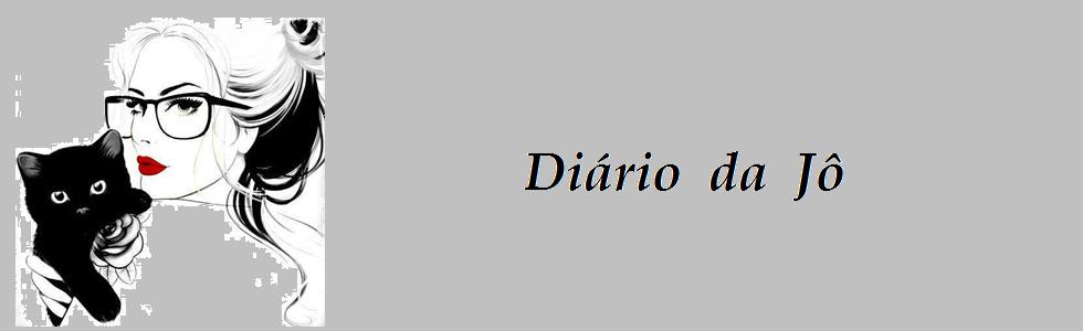 Diário da Jô