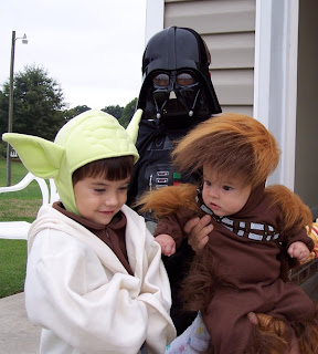 star wars younger generations