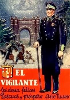 EL VIGILANTE