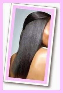 Comment Faire Pousser Les Cheveux Afro