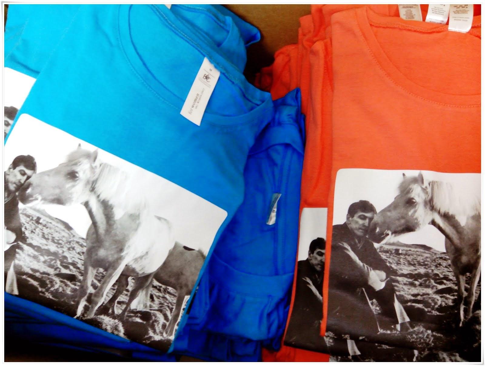 Camisetas Valdesva