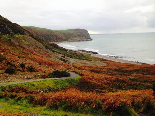 Y Gogledd  - North Wales