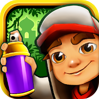 Image Result For Subway Surfers Apka
