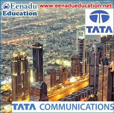 Tata Communication Jobs