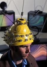 electric helmet to treat brain tumour