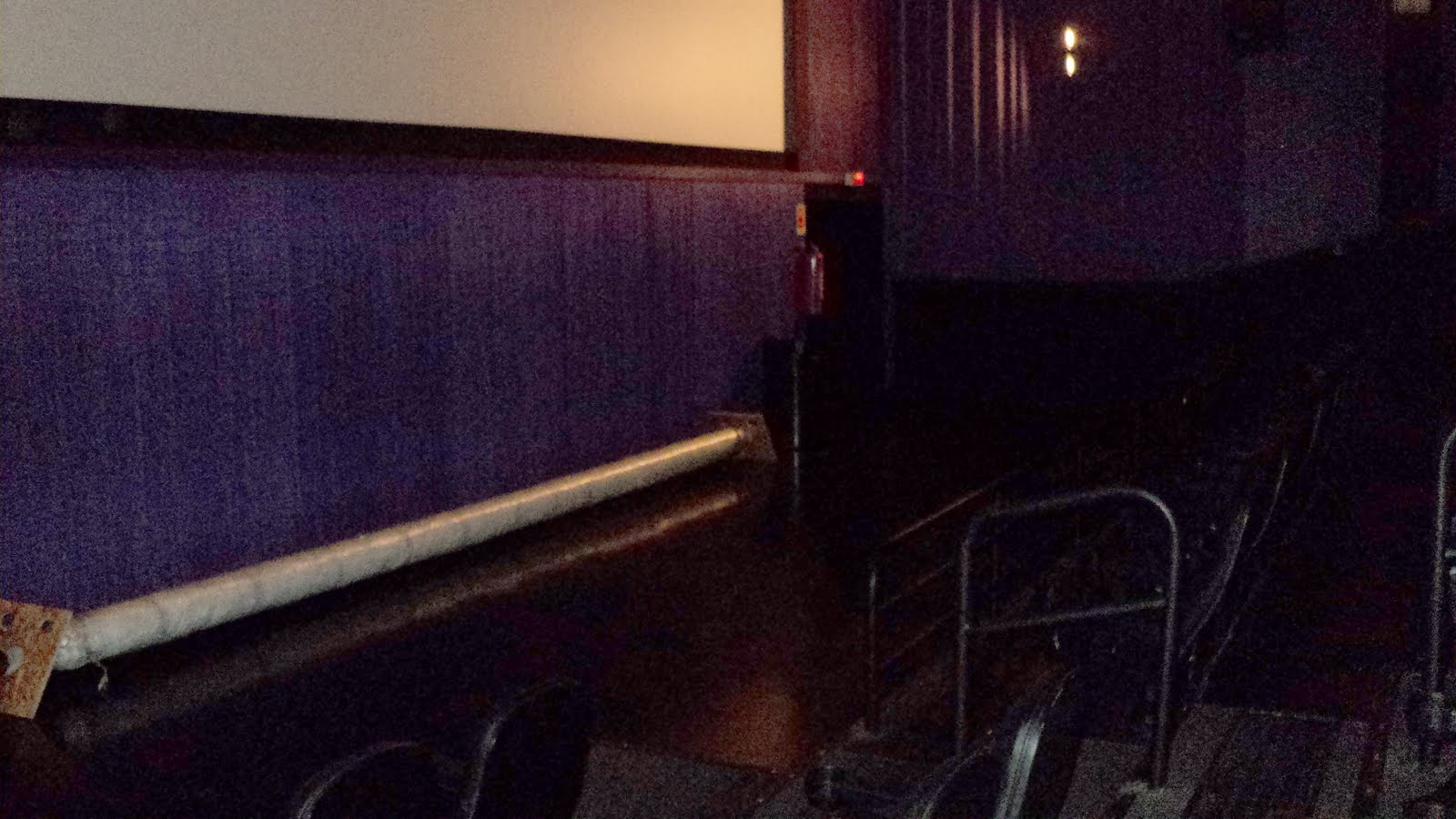 Cubbos Consultoria: Cinema e Acessibilidade. Post 1. Cinemark Bourbon  #A76924 1600 900