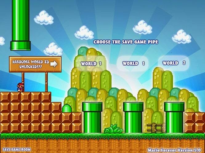 how to play super mario world on pc
