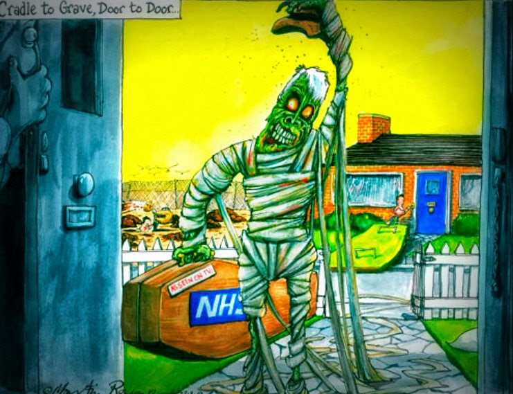 should the nhs be privatized Why not privatise the nhs some see it in the opening up of nhs services to more private competition why you can trust bbc news bbc news navigation.