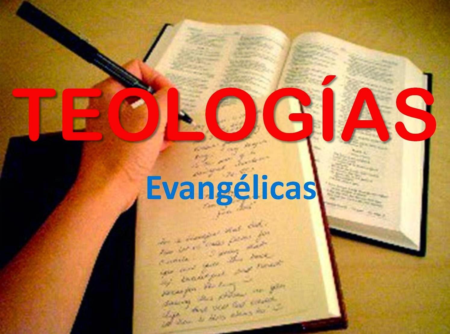 Teología Evangelica