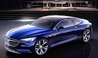 Yeni Buick, Opel GT'nin ikizi mi olacak?