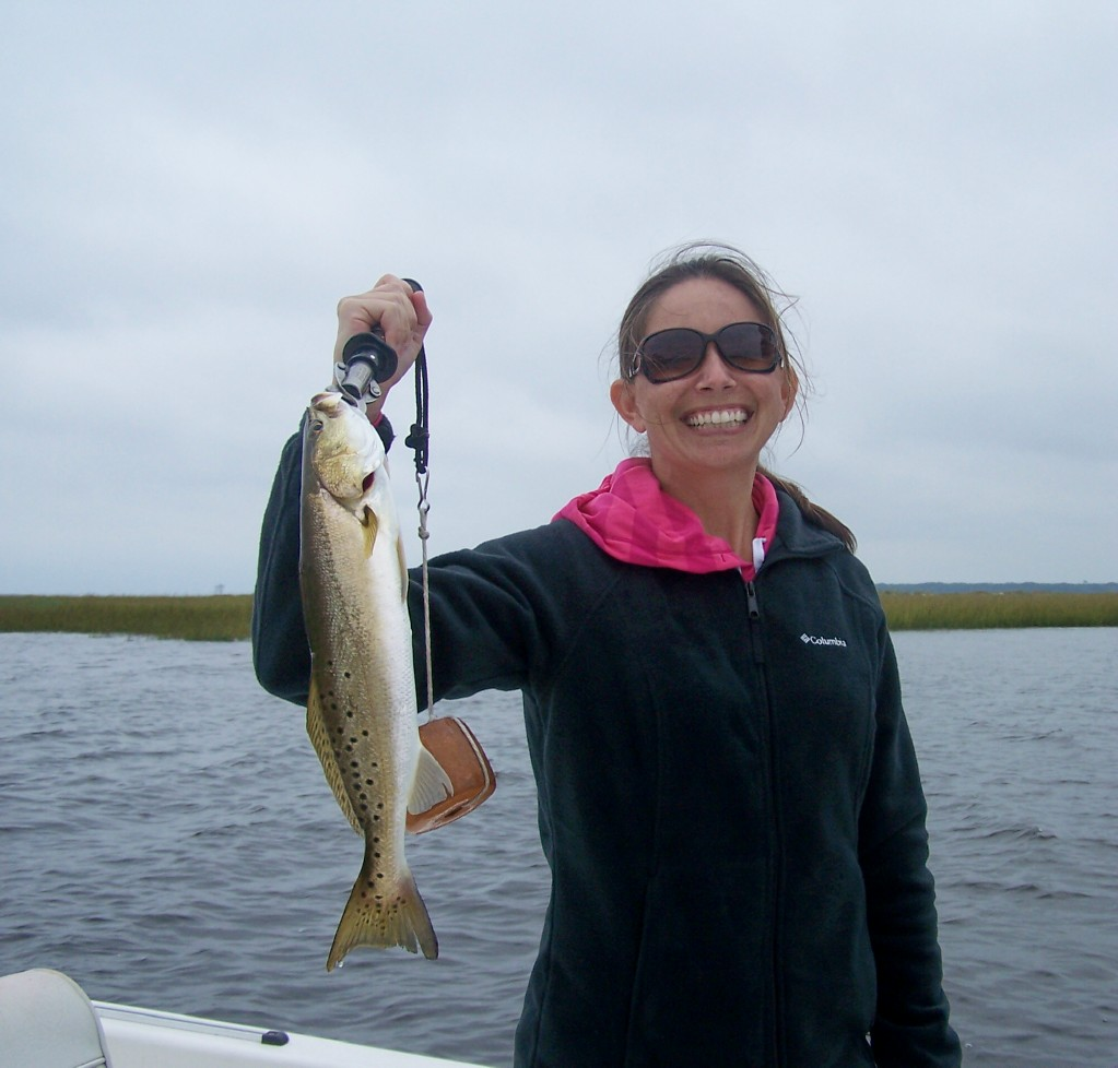 Amelia island fishing reports trout catching weather for Amelia island fishing