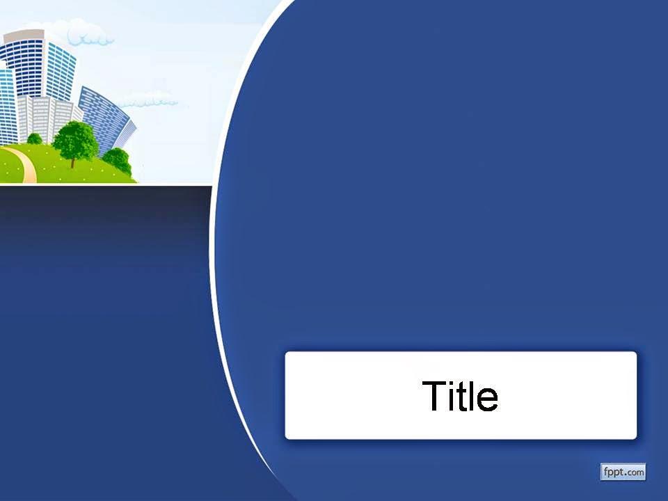 Powerpoint Background tentang Bisnis - Deqwan1 Blog