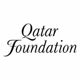 Qatar Foundation Logo Vektor Coreldraw