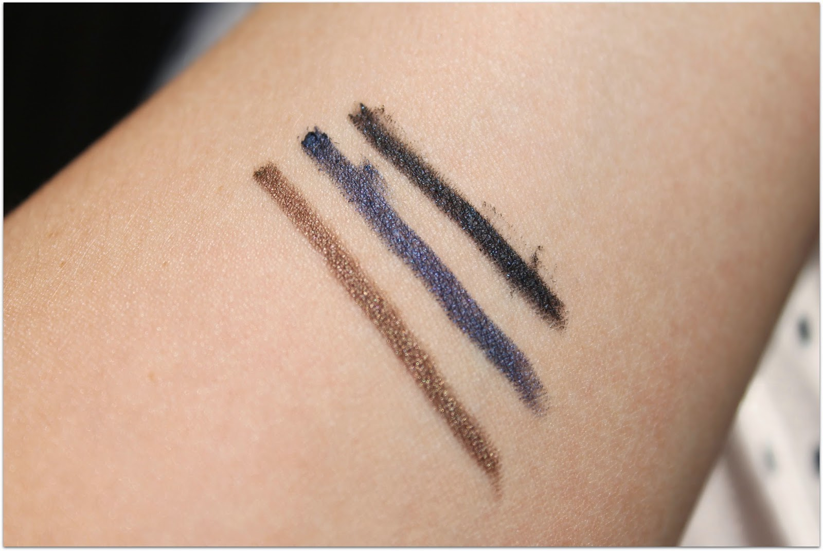 Physicians Formula Shimmer Strip Eyeliners