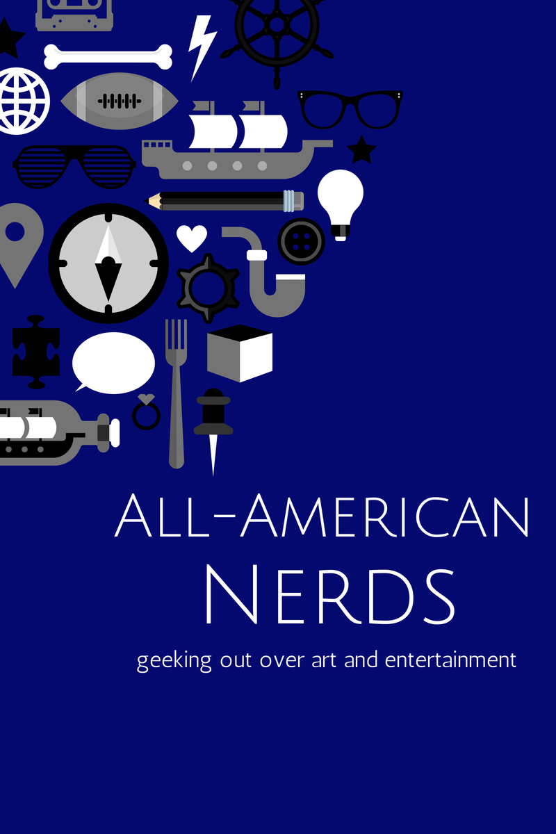 america s nerds American nerd: the story of my people is a book by benjamin nugent the book  discusses the history and origin of the term nerd, as well as what the term.