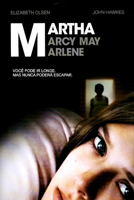 Martha Marcy May Marlene - BDRip Dual Áudio