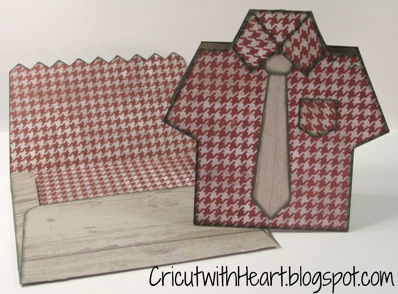 Fantabulous cricut challenge blog fantabulous friday 165 wedding -  Up Soon I Wanted To Share This Men S Shirt Card That I Made Using The Cricut Artiste Cartridge It Even Has A Matching Envelope How Easy Is That