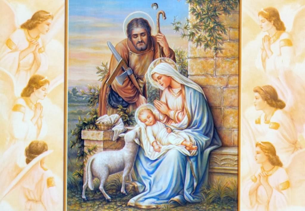 Lojinha de Artigos Religiosos São José!