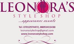 LEONORA'S STYLE SHOP