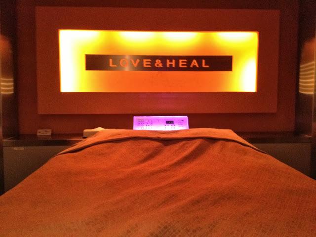 南陽市のラブホテル HOTELふたりの夢を叶えましょう-107号室-