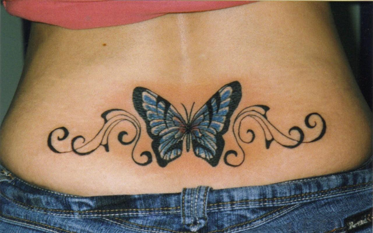 wallpaper butterfly tattoo panties - photo #8