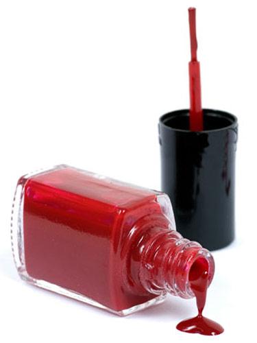 fashion club nail polish