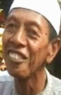 BAMBANG TUKANG BECAK ASAL PASURUAN JAWA TIMUR NABUNG 10 TAHUN UNTUK KURBAN SAPI SEHARGA 13 JUTA