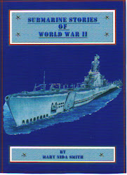 Submarine Stories of World War II