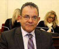 Παραιτήθηκε ο Παπαγεωργόπουλος από τον ΕΟΠΥΥ