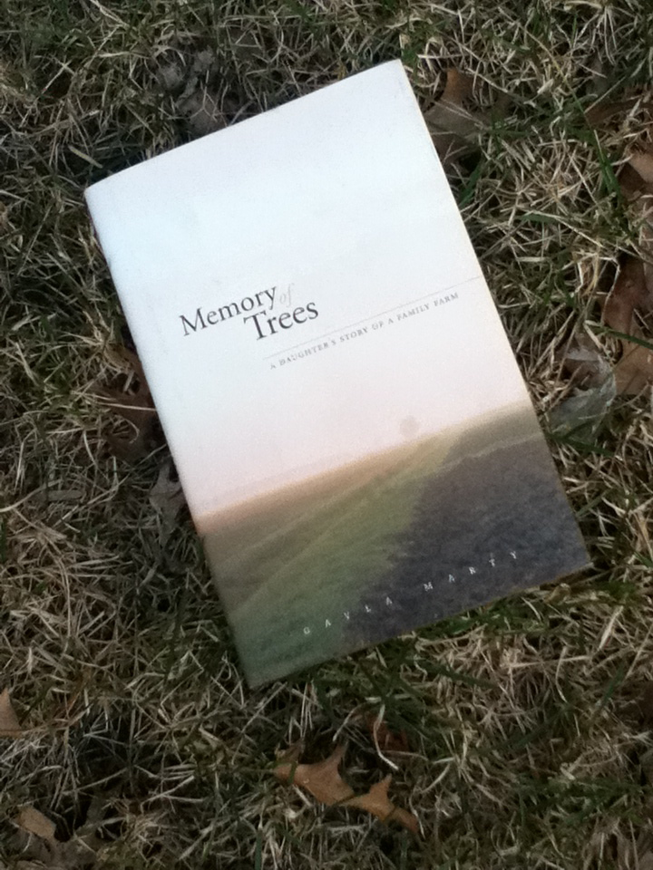 Book Review: Memory of Trees