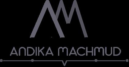 Andika Machmud