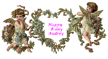 Children's Rosary: Come Celebrate Little Audrey's Birthday