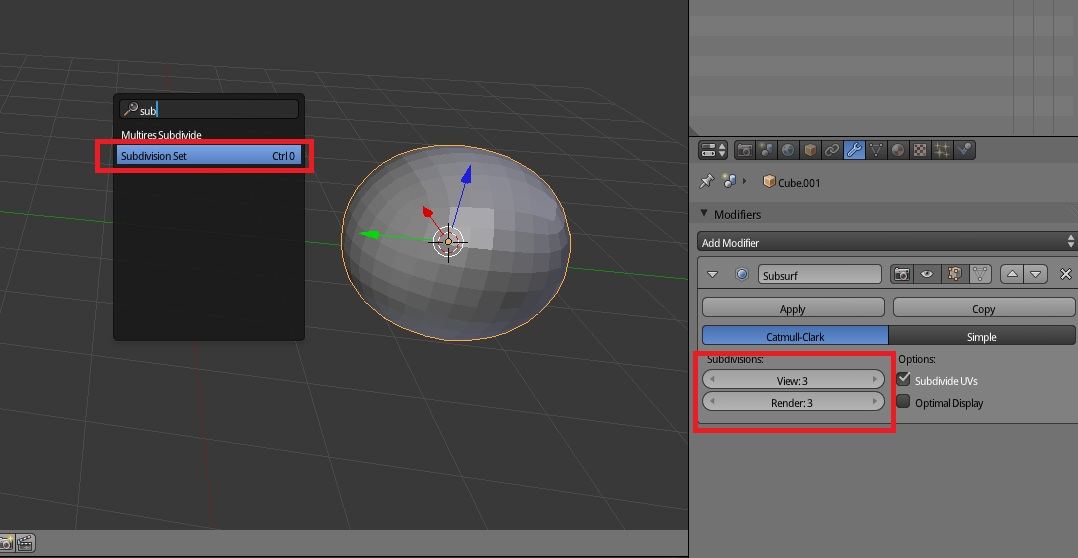Squishy Ball Physics : Simulating & Rendering Squishy Ball 01
