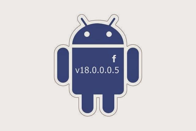 facebook android uygulaması