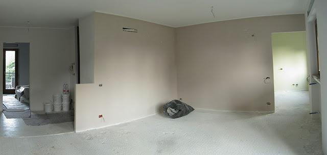 pratiche edilizie fusione appartamenti