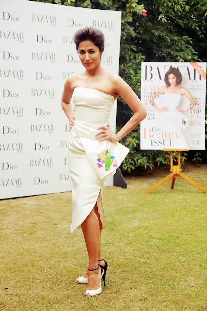 Chitrangadha+Singh+Dior+Harper's+Bazaar+India