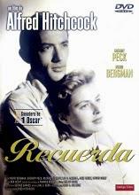 Recuerda (1945) Descargar y ver Online Gratis